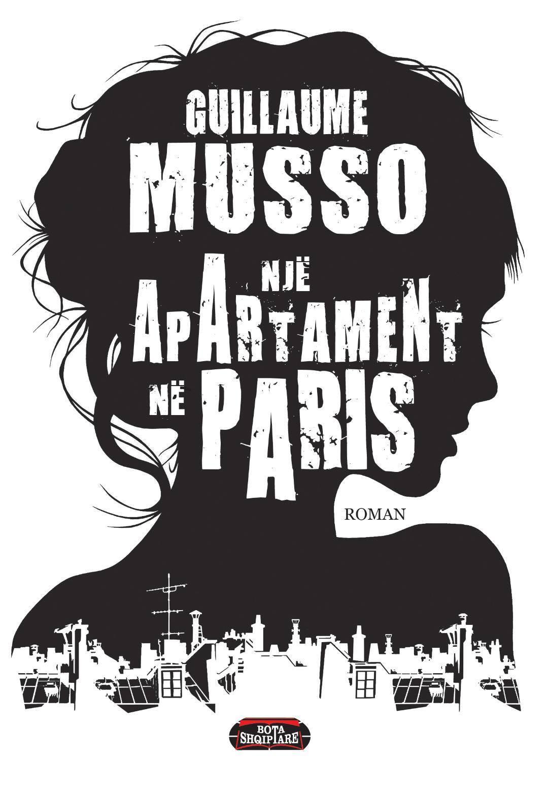 Nje apartament ne Paris