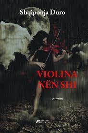 Violina nen shi