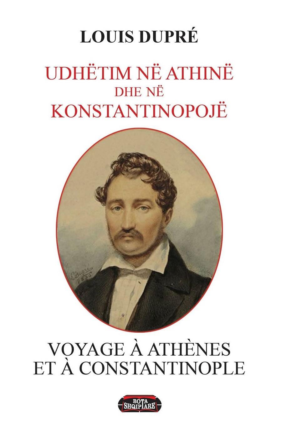 Udhetim ne Athine dhe ne Konstantinopoje