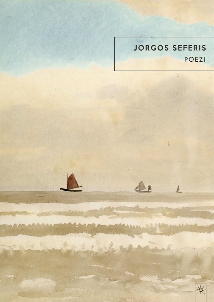 Poezi - Jorgos Seferis