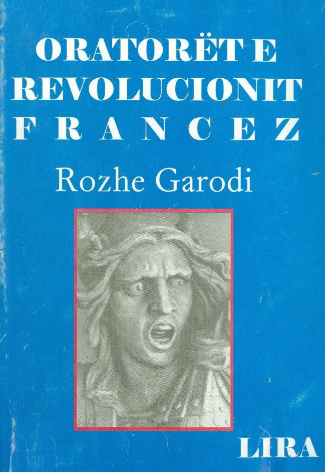 Oratoret e revolucionit francez