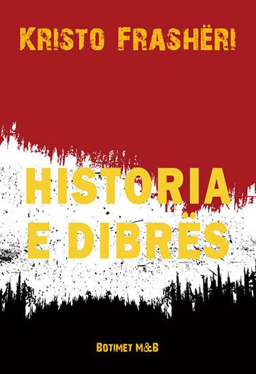Historia e Dibres