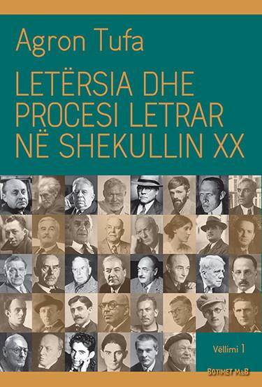 Letërsia dhe procesi letrar në shekullin XX
