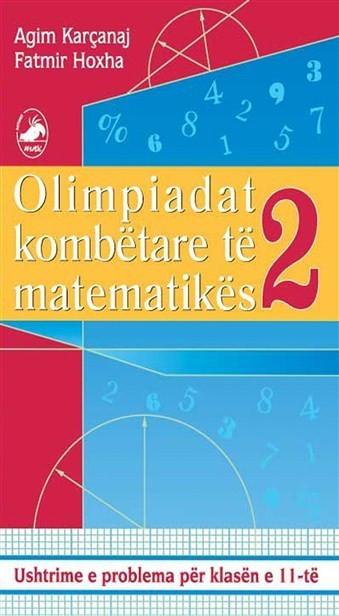 Olimpiadat kombëtare të matematikës (2)