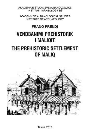 Vendbanimi prehistorik i Maliqit