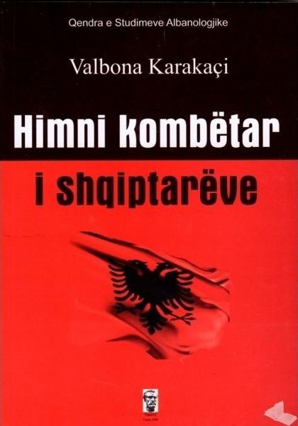 Himni kombetar i shqiptareve