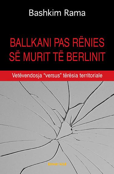 Ballkani pas renies se Murit te Berlinit