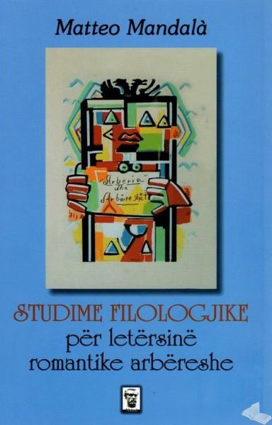 Studime filologjike për letërsinë romantike arbëreshe
