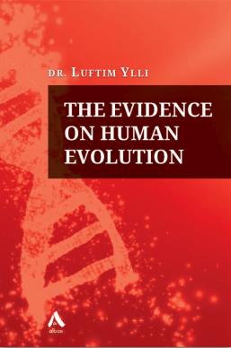 The evidence on human evolution