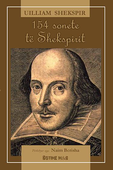 154 sonetet e Shekspirit