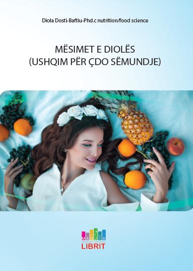 Mesimet e Dioles - Ushqim për çdo sëmundje