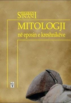 Mitologji në eposin e kreshnikëve
