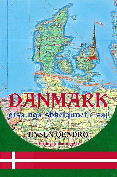 Danmark, disa nga shkëlqimet