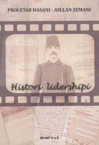 Histori lidershipi