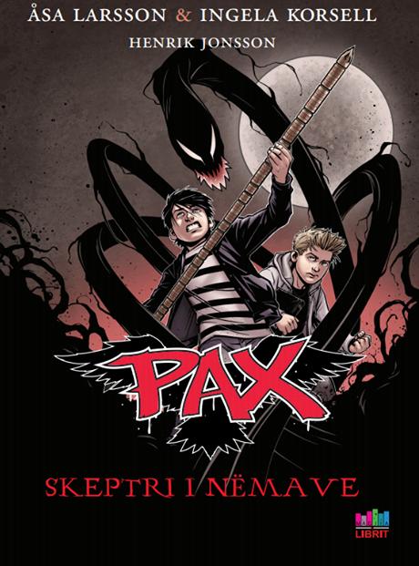 Pax 1 - Skeptri i nëmave