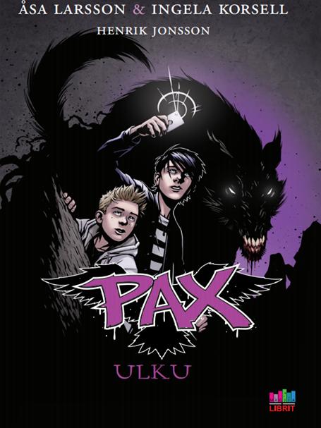 Pax 2 - Ulku