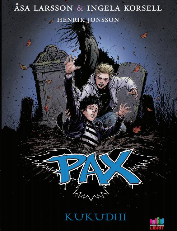 Pax 3 - Kukudhi