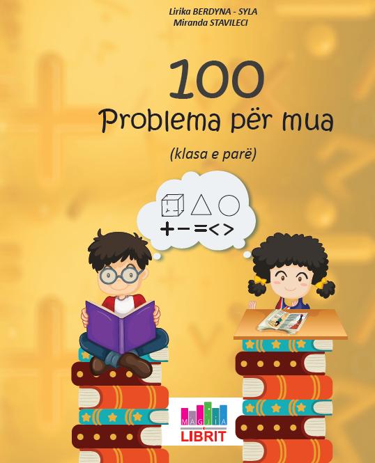 100 problema per mua - kl. I