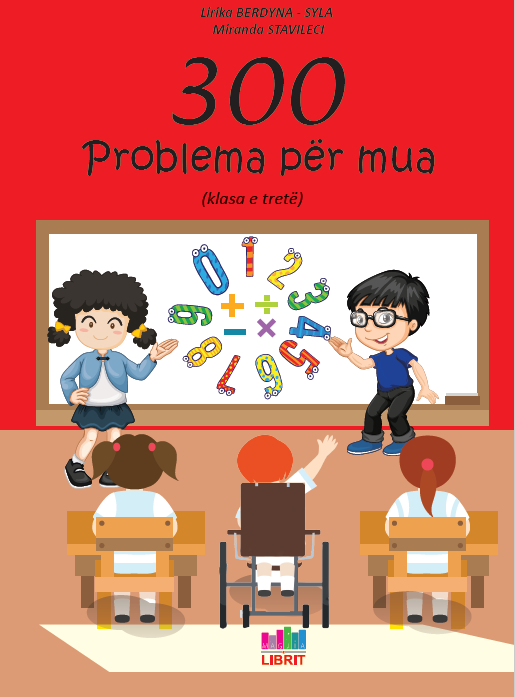 300 problema per mua - kl. III