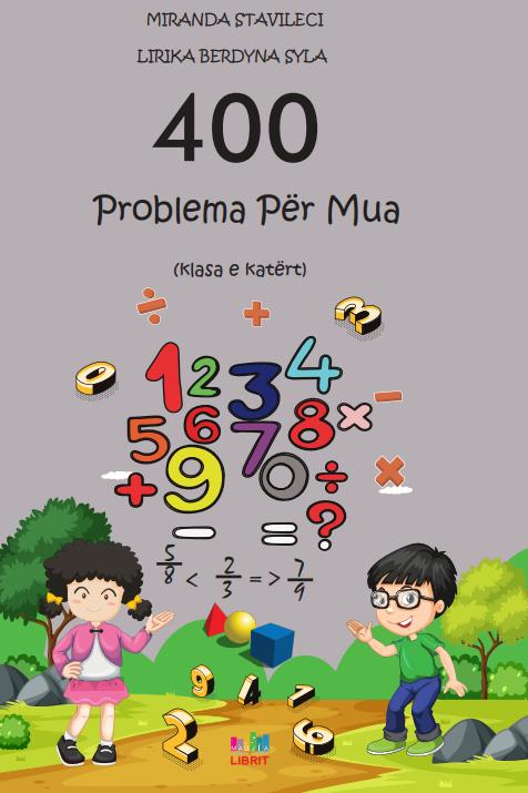 400 problema per mua