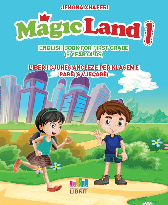 MagicLand 1