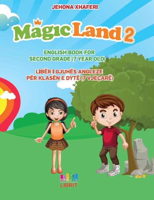 MagicLand 2