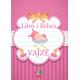 Libri i bebes – VAJZE