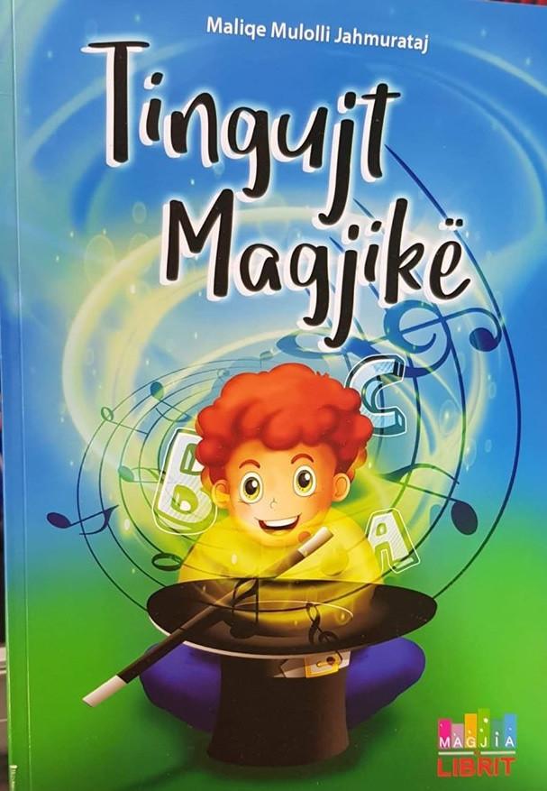 Tinguj magjike
