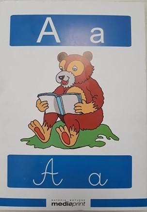 Alfabeti A a