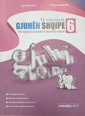 Te mesojme gjuhen shqipe 6