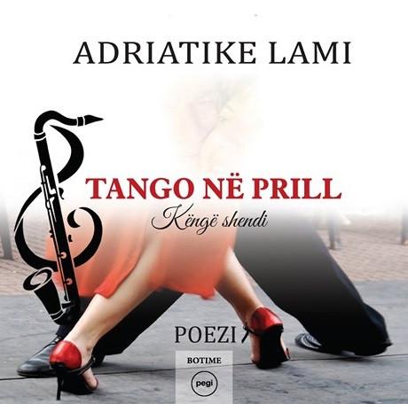 Tango ne prill