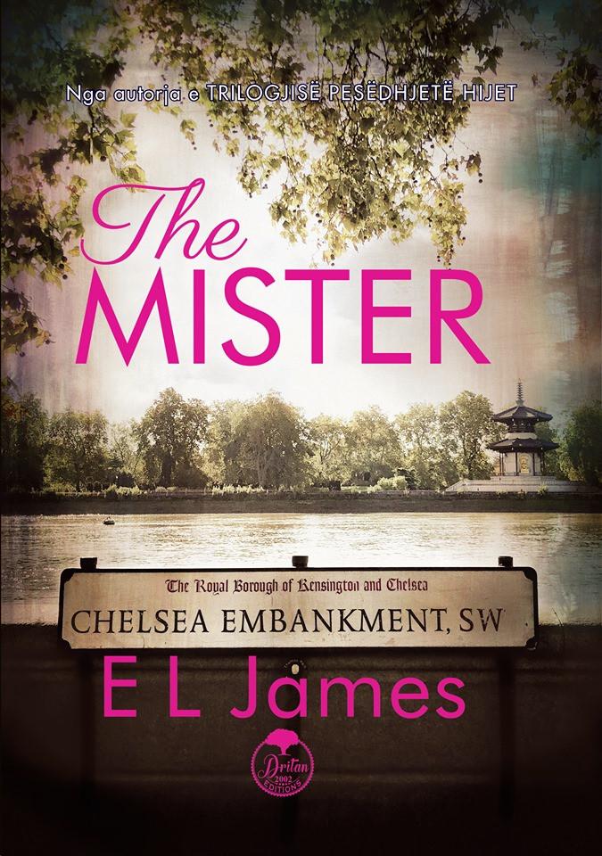 The Mister (Zotëria)