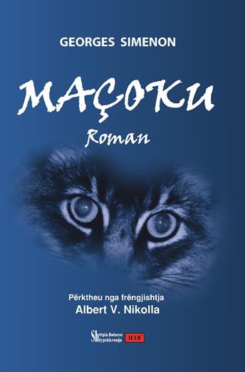 Maçoku