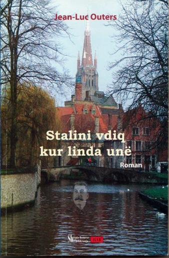 Stalini vdiq kur linda unë