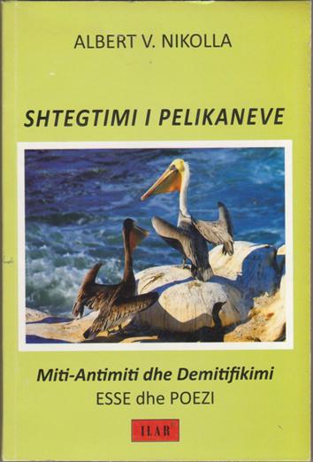 Shtegëtimi i pelikanëve