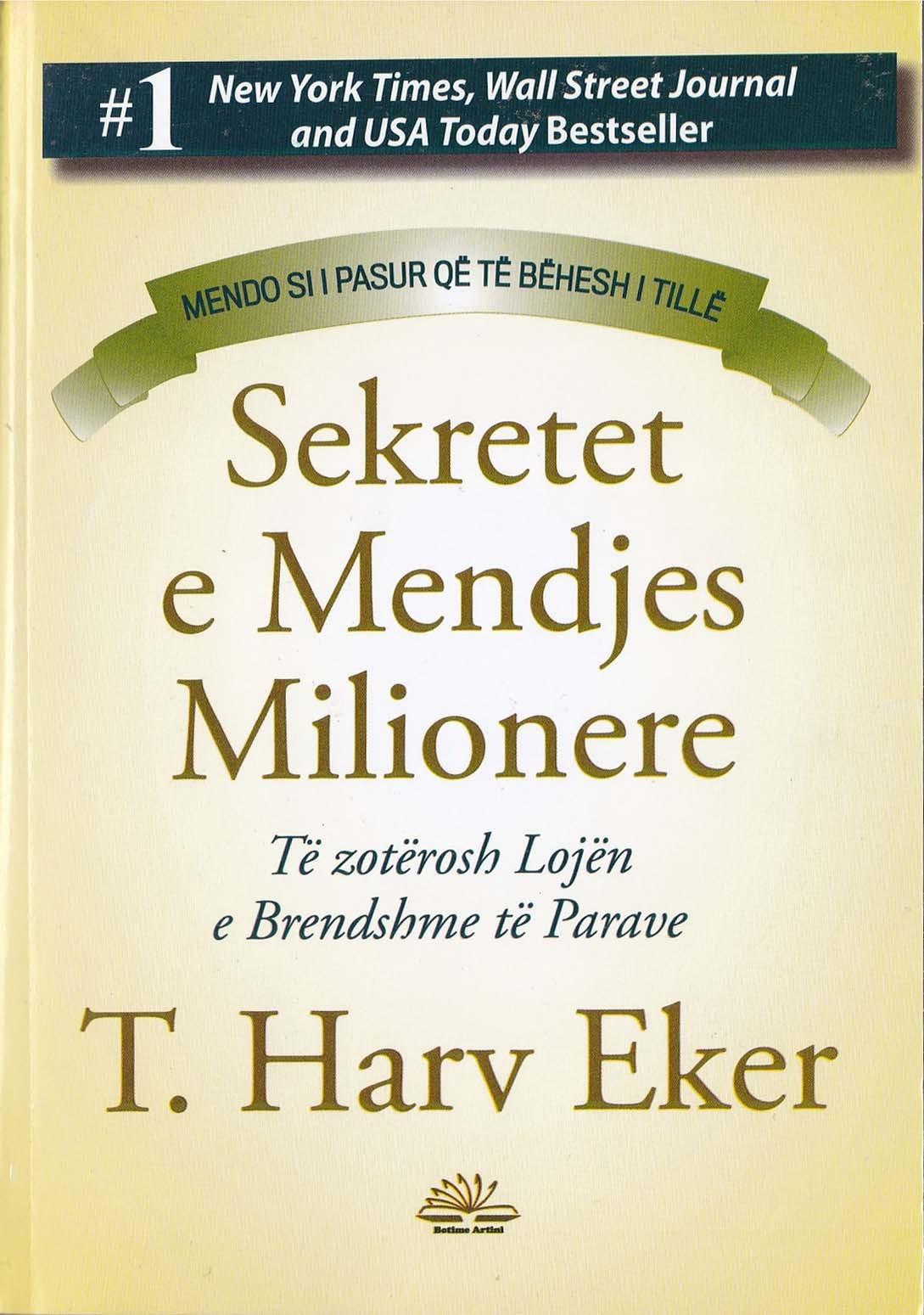 Sekretet e mendjes milionere