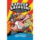 Kapiten Brekushi 4 dhe komploti i rrezikshem i profesor Pi-Pit