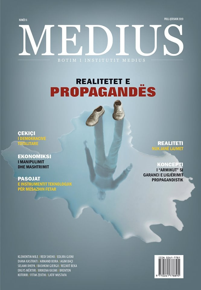 Revista Medius Nr. 6