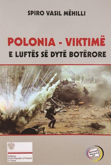 Polonia, viktime e Luftes se Dyte Boterore