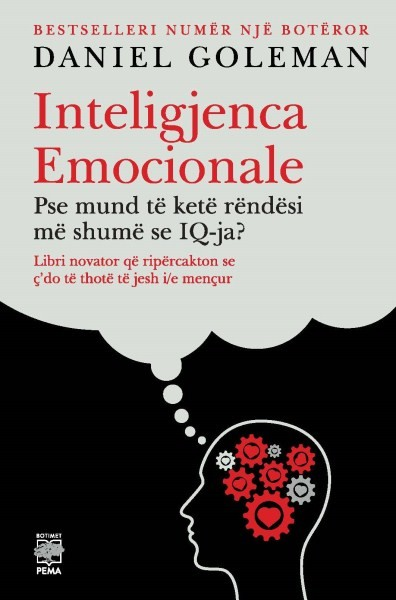 Inteligjenca emocionale