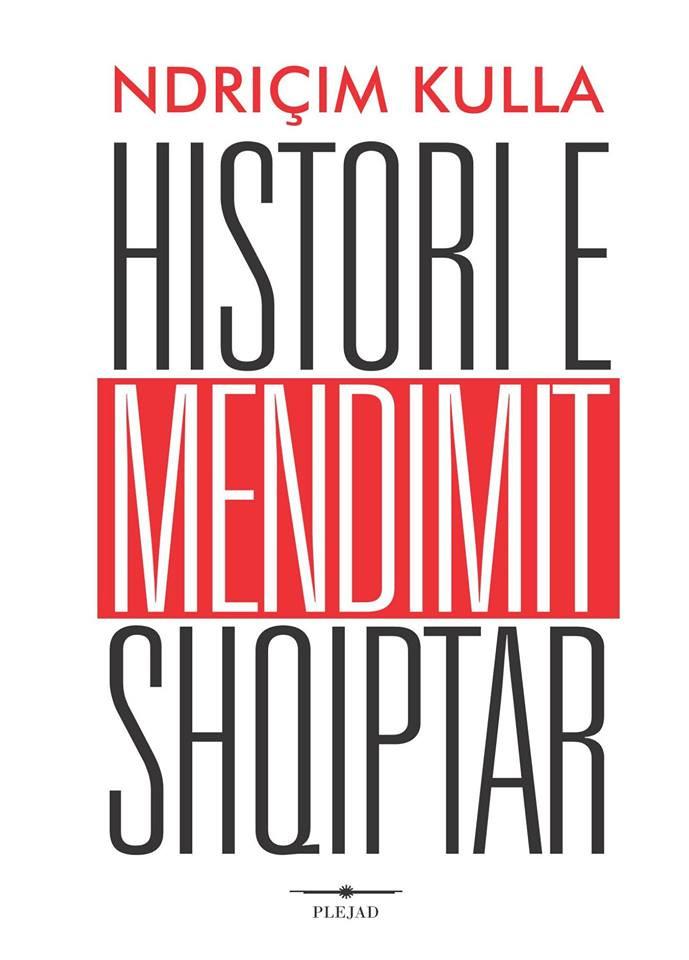 Histori e Mendimit Shqiptar
