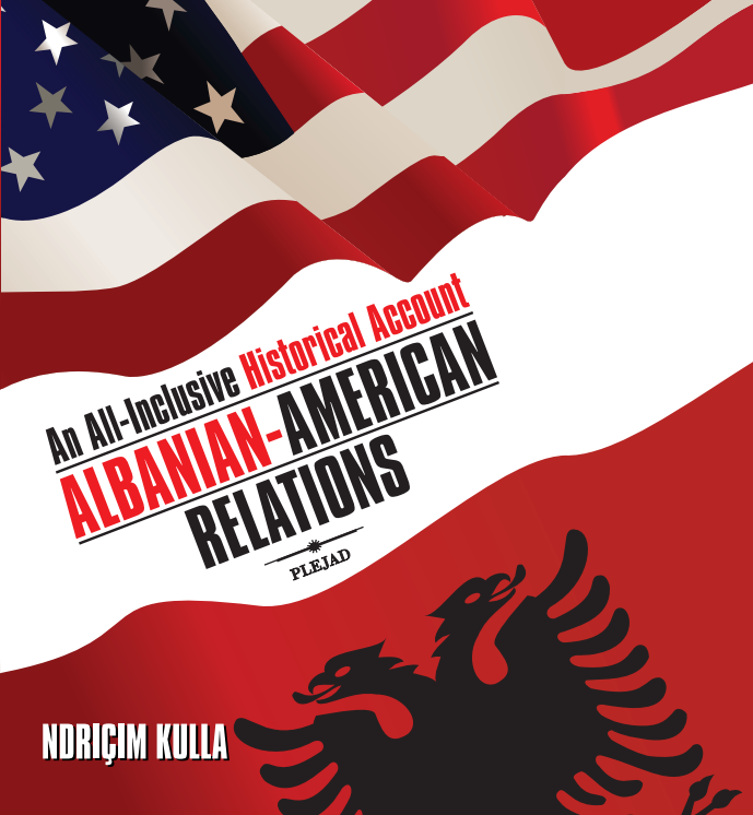 Albanian –american relations