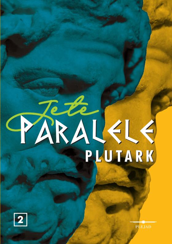 Jetë paralele - Vell. 2