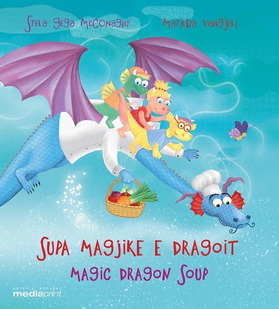 Magic dragon soup