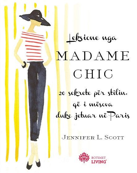 Leksione nga Madame Chic