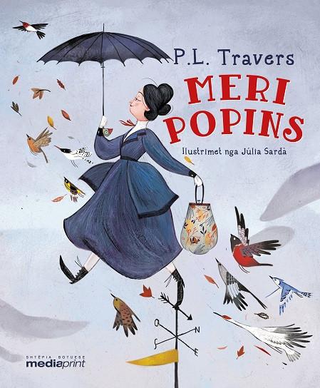 Meri Popins - Mediaprint