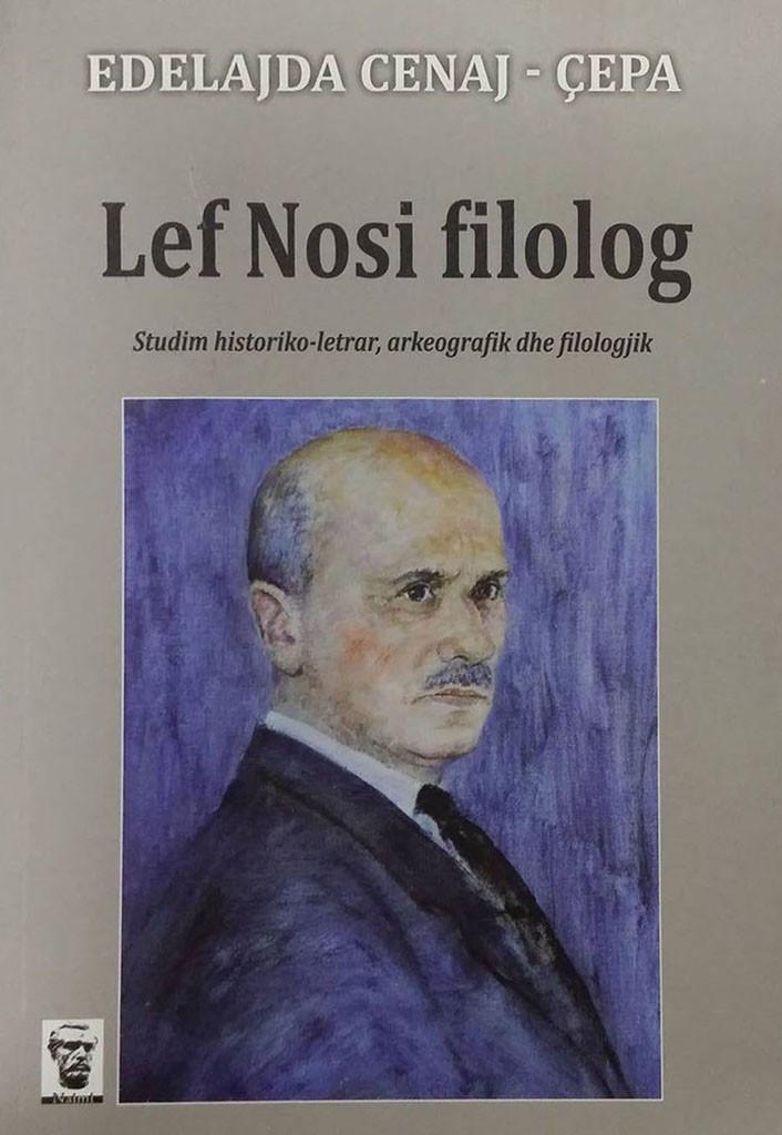 Lef Nosi filolog