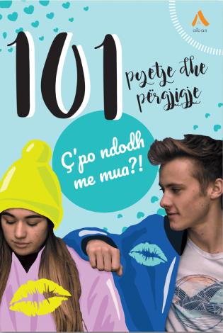 Seksi, 101 pyetje dhe pergjigje