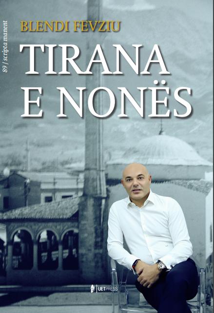 Tirana e nonës