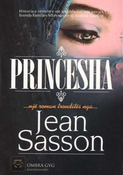 Princesha